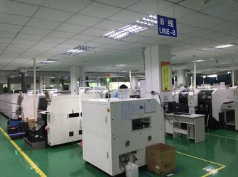 Shenzhen Bako Vision Technology Co., Ltd